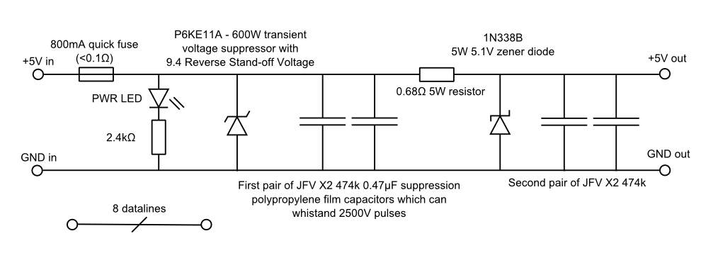Gandalf_1_2_You_shall_not_pass_Transient_Voltage_Suppression_Circuit_Schematics