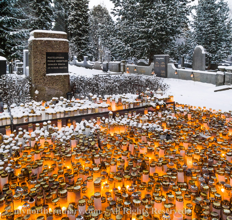 graveyard, hautasmaa, kynttilameri, sea of candles_CRW_0833
